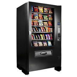 Snacks Automatic Vending Machine