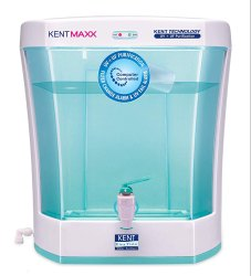 KENT Maxx 7-Litres UV UF Water Purifier with Detachable storage tank