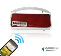 Electronics Gifts Bluetooth Speakers