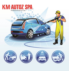 VIP Car Diesel Wash Service