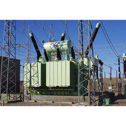 Regulating Power Transformers