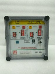 JRV 064 JVS Make Two Stage Neutral Displacement
