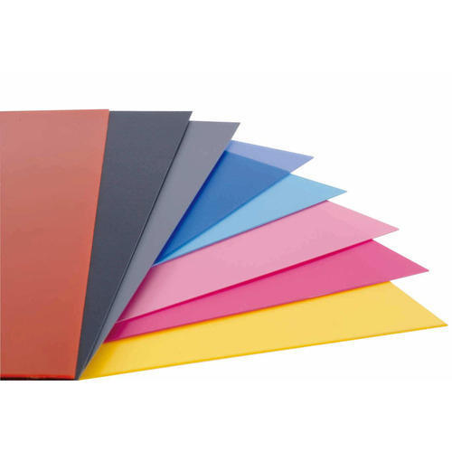 Wholesale Trader of Binding Sheets & Lamination Rolls and Pouch Film