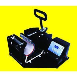 Automatic Mug Press Machine