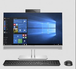 HP EliteOne 800 G3 60 45 cm 23 8 Touch All in One PC