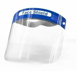 Full Face Shield Mask Eyes Nose Protection
