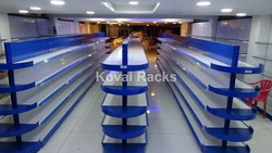 Departmental Store Rack Viluppuram