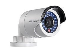 Hikvision Bullet CCTV Camera For Outdoor Use