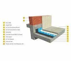 Dr. Fixit Samshield PS Waterproofing Membrane