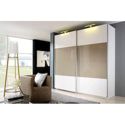 Modular Bedroom Wardrobe Built In Fitted Closet