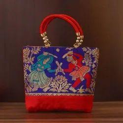 Multi Colour Fancy Bag