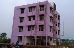 1BHK Apartment Construction
