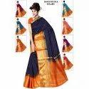 Ladies Banglore Silk