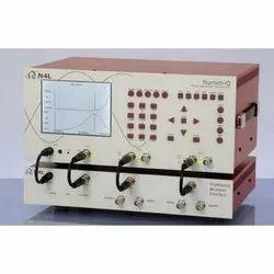 PSM 1735 with IAI Impedance Analyzer