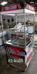 Kulfi Making Machine