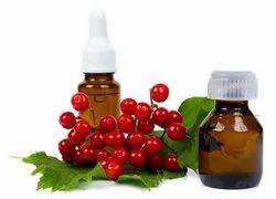 Crain berry oil