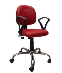 RBY Visitor Office Chairs