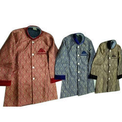 Dry Clean Boys Fancy Indo Western Suit