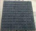 Black Moziac Tiles