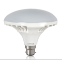 Cool Daylight Havells Florid Led 50 W Bulb, Base Type: B22