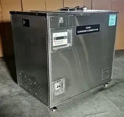 Ultrasonic Cleaner FS 100 (100 Liters Capacity)