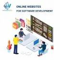 Php/javascript Online Website Designing Service For Software Development With Chat Support