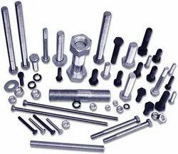 Indian Aluminium Fasteners, Type: Hex