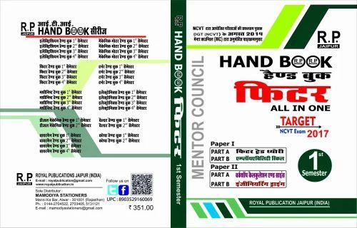 Rp Hand Book Fitter 1st Sem