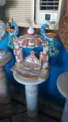 Marble Handicrafts Palki