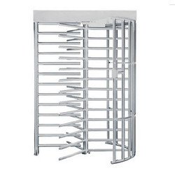 FHT-TL-139-Single Door Full Height Turnstile