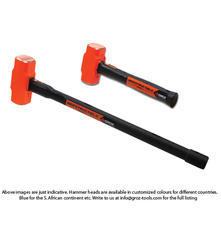 Indestructible Handle Copper Head Sledge Hammers