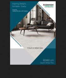 Porselano Glazed Vitrified Floor Tiles