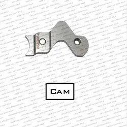 S.M.G Circular Knitting Machine Parts Cam