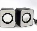 Power Plus Mini Speakers