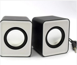 Power Plus Mini Speakers