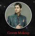 Groom Makeup Services