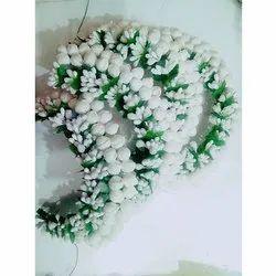 Artificial Flower Hair Brooch