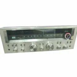 4000 Watt Dj Amplifier Audio King at Rs 25800 /piece | Audio Power