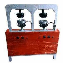 Semi Automatic Areca Plate Making Machine