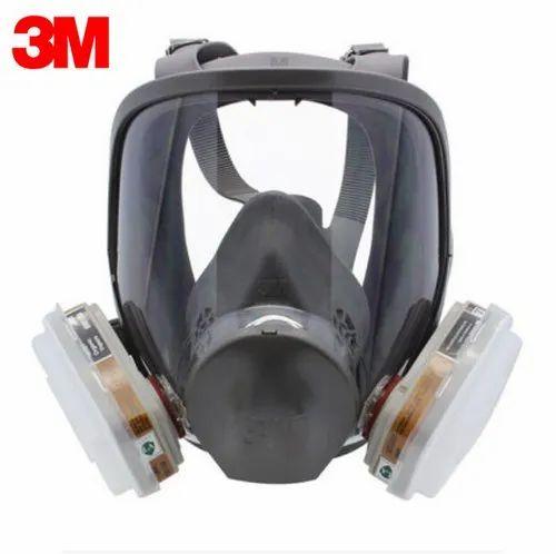 3m masque 6800
