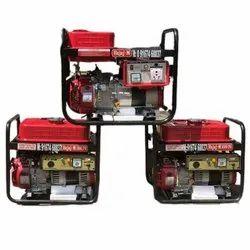 1 kW Bajaj-M Petrol Generator