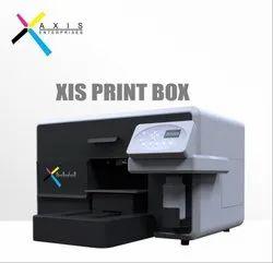 XIS Automatic Keyring Printer