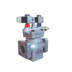 TSSV(Two Step Solenoid Valves)- Flanged Conn. Size- (32 Mm To 125 Mm)