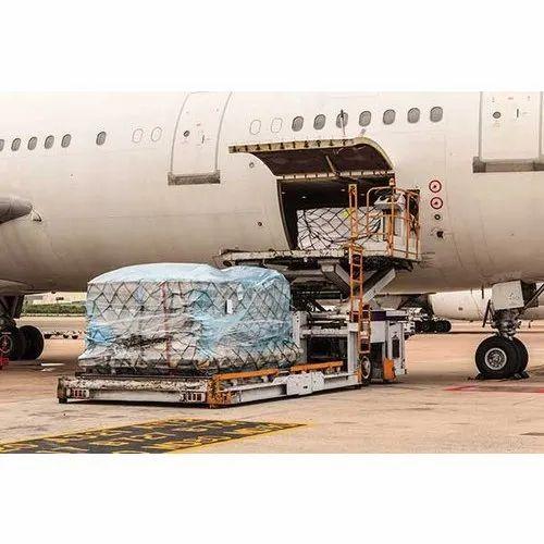 International Air Cargo Service, Worldwide