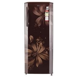 LG 5 Star GL Refrigerator B281BHAI, for Domestic and Commercial