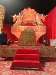 Wedding Entry Theme Palki