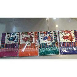 Sanganeri Diwan Designer Bed Sheet