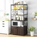 microwave oven creative oven spice Stand