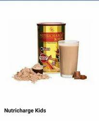Nutricharge Kids, Daba, Powder