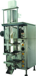Automatic Butter Pouch Packing Machine